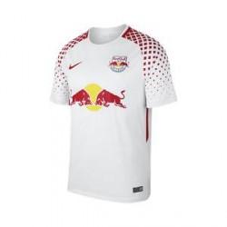 Nike FC Red Bull Salzburg Stadium Home/Away 2017/18 - Fodboldtrøje til mænd - Hvid