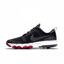 Nike FI Impact 2 - golfsko til mænd - Sort