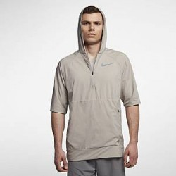 Nike Flex-løbejakke (mænd) - Cream