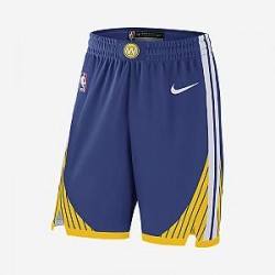 NIKE Golden State Warriors Nike Icon Edition Authentic