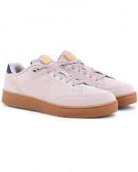 Nike Grandstand Low Sneaker Grey Suede men US8 - EU41