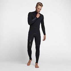 NIKE Hurley Advantage Max 4/3mm Fullsuit