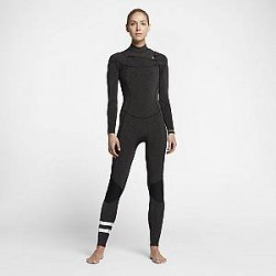 NIKE Hurley Advantage Plus 4/3mm Fullsuit