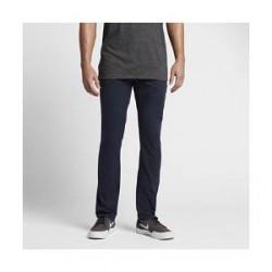 """Nike Hurley Dri-FIT Worker - 32""""-bukser til mænd - Blå"""