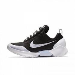 Nike HyperAdapt 1.0–sko til mænd - Sort