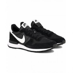 Nike Internationalist Running Sneaker Black