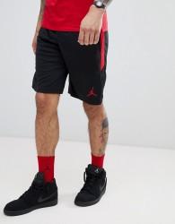 Nike Jordan 23 Alpha Shorts In Black 905782-010 - Black