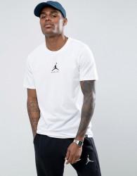 Nike Jordan 23/7 Basketball Jumpman T-Shirt In White 840394-100 - White