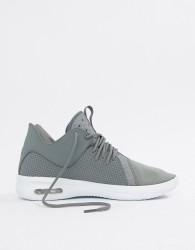 Nike Jordan 23/7 Trainers In Grey AJ7312-003 - Grey