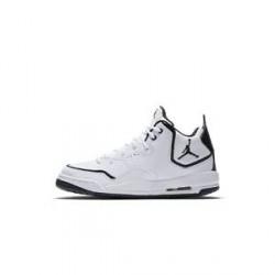 Nike Jordan Courtside 23-sko til store børn - Hvid