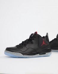 Nike Jordan Courtside 23 Trainers AR1000-023 - Black