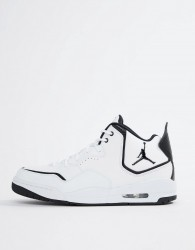 Nike Jordan Courtside 23 White AR1000-100 - White
