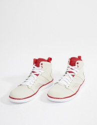 Nike Jordan Flight Legend Trainers In Cream AA2526-012 - Cream
