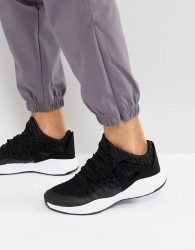 Nike Jordan Formula 23 Low Trainers In Black 919724-011 - Black