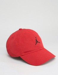Nike Jordan H86 Cap In Red 847143-687 - Red