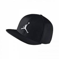 Nike Jordan Jumpman Snapback - justerbar kasket - Sort