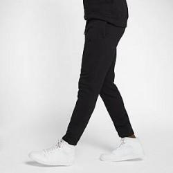 Nike Jordan Sportswear Wings - fleecebukser til mænd - Sort