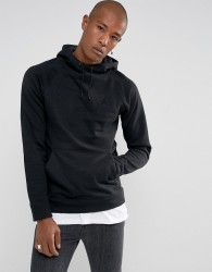 Nike Jordan Wings Hoodie In Black 860200-010 - Black