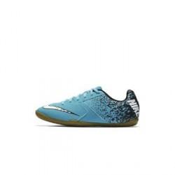 Nike Jr. Bombax IC-fodboldstøvle til små/store børn (indendørs/bane) - Blå