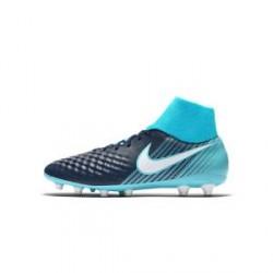 Nike Magista Onda II Dynamic Fit AG-PRO– fodboldstøvle (kunstgræs) - Blå