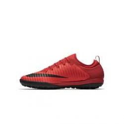 Nike MercurialX Finale II - fodboldsko (kunstgræs) - Rød
