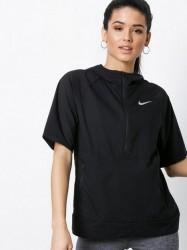 Nike NK Flex Jacket HD SS Træningsjakker Sort