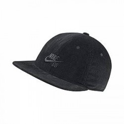 Nike SB Heritage86- kasket - Sort