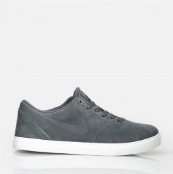 Nike SB Junior Sko - Nike SB Check Suede