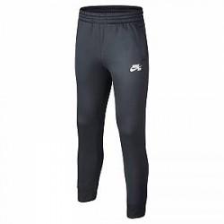 Nike SB Therma - bukser til store børn (drenge) - Sort