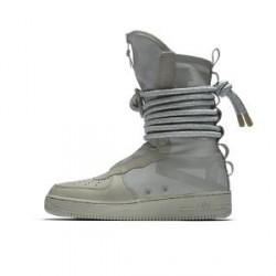 Nike SF Air Force 1 Hi– støvle til mænd - Grøn