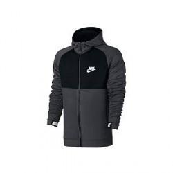 Nike Sportswear Advance 15 Hoodie - hættetrøje