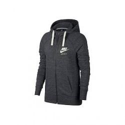 Nike Sportswear Hoodie (damer) - hættetrøje