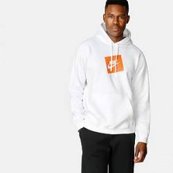 Nike Sportswear Hoodie - NSW HBR PO FLC