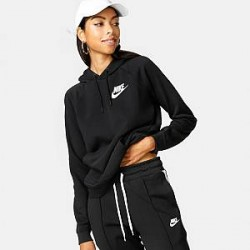 Nike Sportswear Hoodie - NSW RALLY