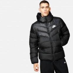 Nike Sportswear Jakke - NSW DWN FILL WR HD