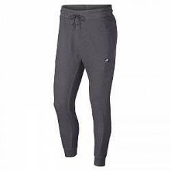 Nike Sportswear-joggingbukser til mænd - Grå