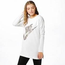 Nike Sportswear Longsleeve - Nike Sportswear Top