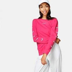 Nike Sportswear Longsleeve - NSW SWSH