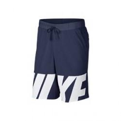 Nike Sportswear-shorts til mænd - Blå