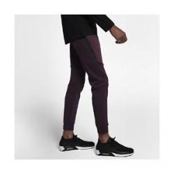 Nike Sportswear Tech Fleece– joggingbukser til mænd - Lilla
