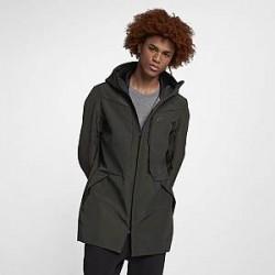Nike Sportswear Tech Shield– jakke til mænd - Olive