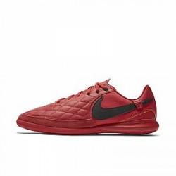 Nike TiempoX Lunar Legend VII Pro 10R-fodboldsko til indendørs brug - Rød