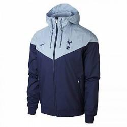 Nike Tottenham Hotspur Authentic Windrunner - jakke til mænd - Blå