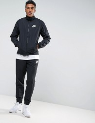 Nike Tracksuit Set In Black 861778-010 - Black