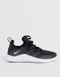 Nike Training Free TR 9 Trainers In Black - Black