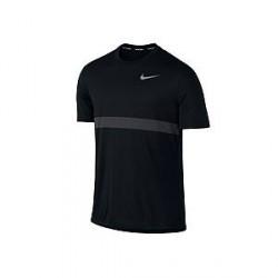 Nike Zonal Cooling Relay Running Top (herrer)
