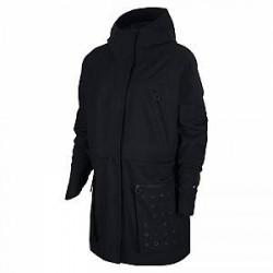 NikeLab-jakke til kvinder - Black