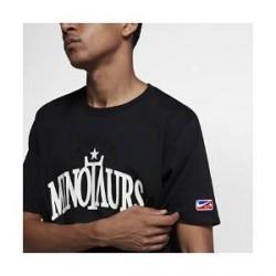 NikeLab x RT Victorious Minotaurs– T-shirt til mænd - Sort