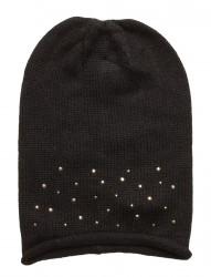 Nitmosta Drop Shape Knit Hat F Nmt