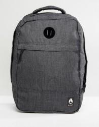 Nixon Beacons II Backpack - Grey